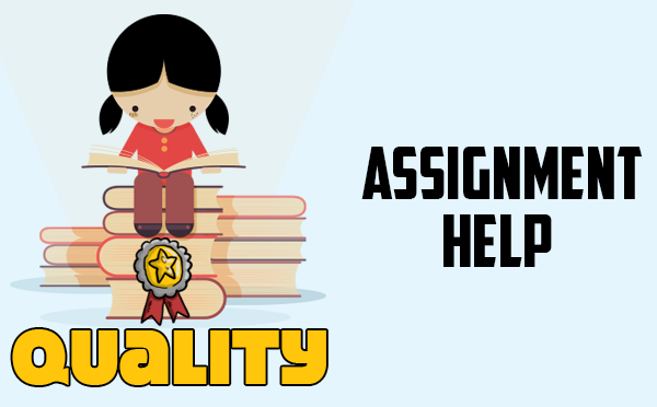 Welcome to Assignment Help